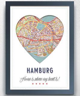Hamburg - ab 9,90 €