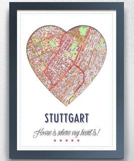 Stuttgart - ab 9,90 €