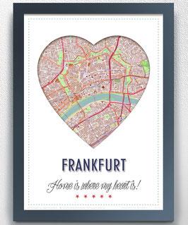 Frankfurt - ab 9,90 €