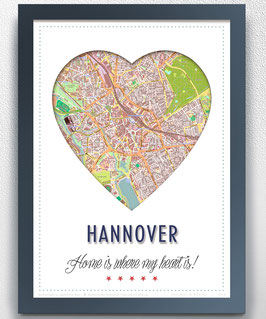 Hannover - ab 9,90 €