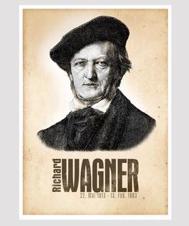 Portrait von Wagner - ab 9,90 €
