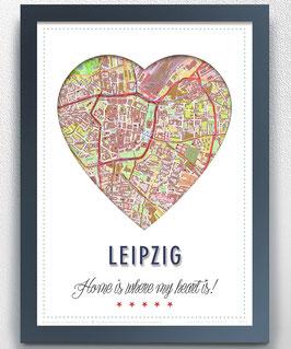 Leipzig - ab 9,90 €