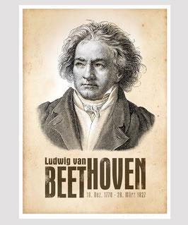 Portrait von Beethoven - ab 9,90 €