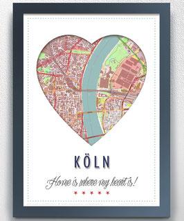 Köln - ab 9,90 €