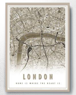 London - oder Deine Stadt - ab 14,90 €