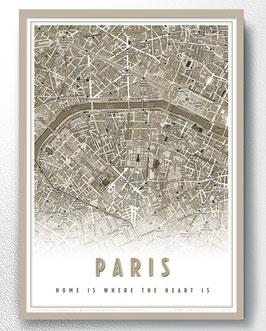 Paris - oder Deine Stadt - ab 14,90 €