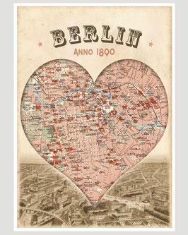 Berlin anno 1890 - 9,90 €