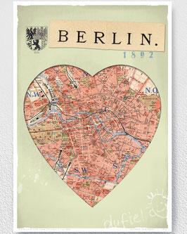 BERLIN BERLIN  Poster - ab 9,90 €