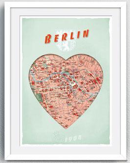 BERLIN anno 1904 - 9,90 €