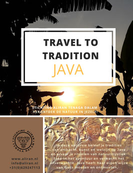 Travel to Tradition Java 2020