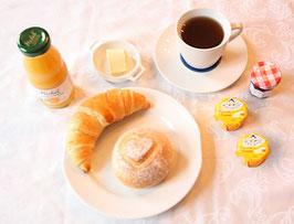 Single Breakfast