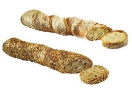 1 Meter Brot