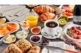 Royal Breakfast (2 Personen)