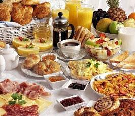 Family Breakfast (4 Personen)