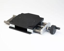 Linearachse 80mm mit Feintrieb