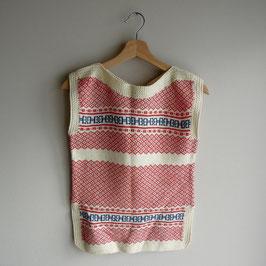 chirorian wool vest