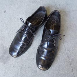 Československá leather shoes