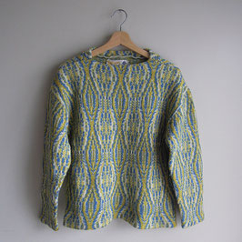 Swedish wool sweater