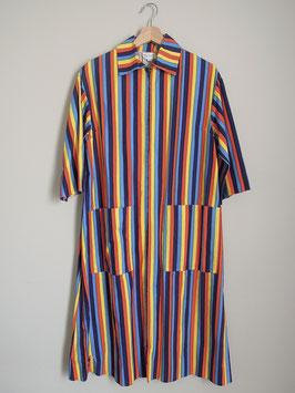 marimekko vintage dress/coat
