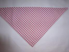 Karo: rosa/weiß