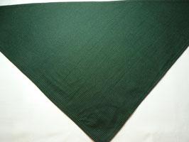 Karo: dunkelgrün/schwarz