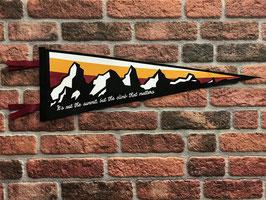 Mountain Pennant