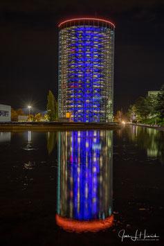 Autoturm, Foto-Nr. 2020_2205