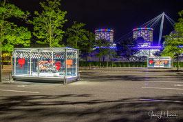 Autostadt-Parkplatz, Foto-Nr. 2020_1329