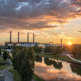 Blick von Berliner Brücke, Foto-Nr. 2019_0836_Q