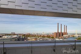 Blick über Wolfsburg, Foto-Nr. 2019_1287