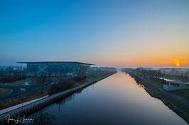 Mittellandkanal, Foto-Nr. 2018_0126