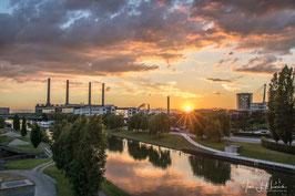 Blick von Berliner Brücke, Foto-Nr. 2019_0836