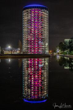 Autoturm, Foto-Nr. 2020_0102