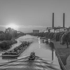 Blick von Berliner Brücke, Foto-Nr. 2018_1662_Q_SW