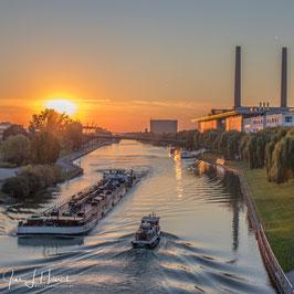Blick von Berliner Brücke, Foto-Nr. 2018_1662_Q