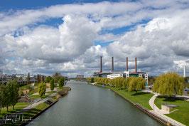 Blick von Berliner Brücke, Foto-Nr. 2020_1172