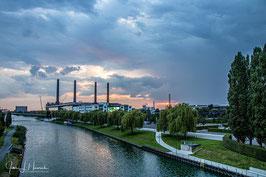 Blick von Berliner Brücke, Foto-Nr. 2020_1603