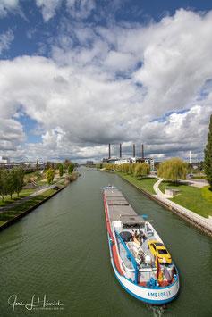 Blick von Berliner Brücke, Foto-Nr. 2020_1174