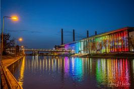 Am Mittellandkanal, Foto-Nr. 2021_02_0268
