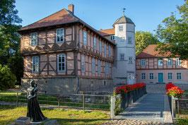 Schloss Fallersleben, Foto-Nr. 2020_1615