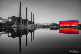Kraftwerk mit Zeithaus, Foto-Nr. 2017_0557_CK