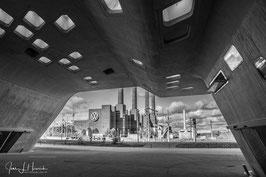 Kraftwerk und phaeno, Foto-Nr. 2019_1249