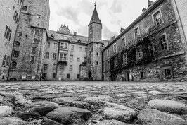 Schloss, Foto-Nr. 2020_1271_SW