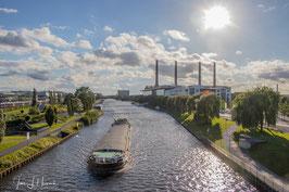 Mittellandkanal, Foto-Nr. 2018_0964