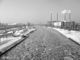 Mittellandkanal SW, Foto-Nr. 2006_001_SW