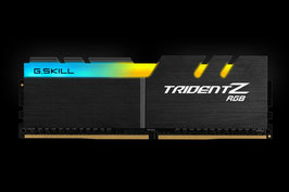 G.Skill Trident Z RGB 16GB DDR4 16GTZR Kit 3000 CL15 (2x8GB)