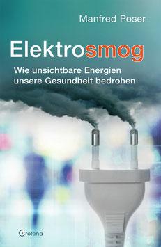 """Buch """"Elektrosmog"""""""