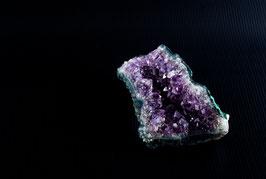 Amethyst - Formation klein
