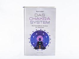 Buch - Das Chakra System