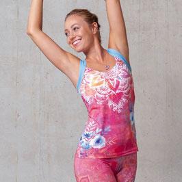 Yoga-Top Bravery  Neu!!!